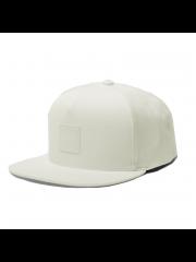 Czapka HUF Box Logo Off White