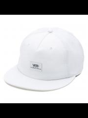 Czapka Vans Helms Untructure White