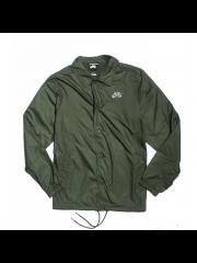 Kurtka Nike SB Shield Coaches Legion Green / Palm Green