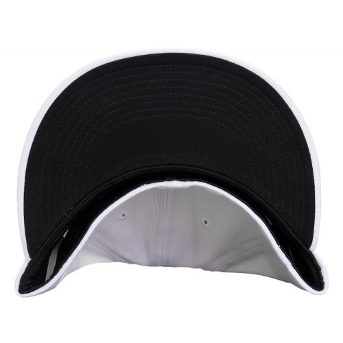 Czapka Nike 6.0 Logo Swoosh Flex White