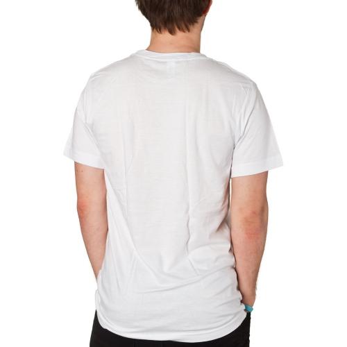 Koszulka Mutiny Yaysayer White