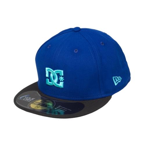 Czapka DC Empire SE New Era Olympic Blue