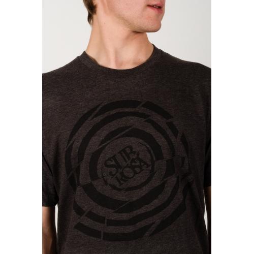 Koszulka Subrosa Spiral Heather Grey