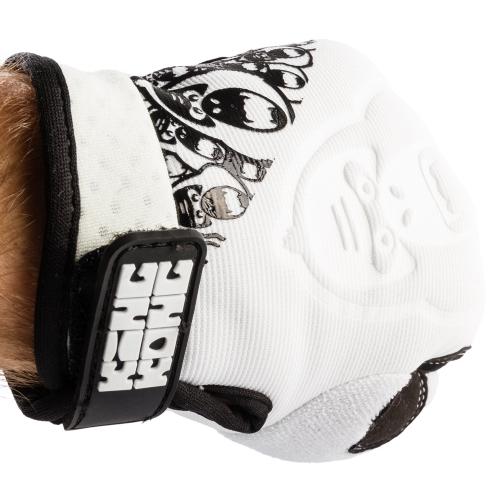 Rękawiczki King Kong Gorilla White