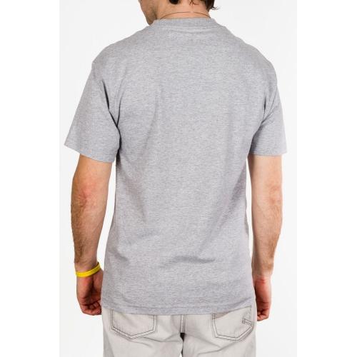 Koszulka A-Bikes x Defgrip Grey