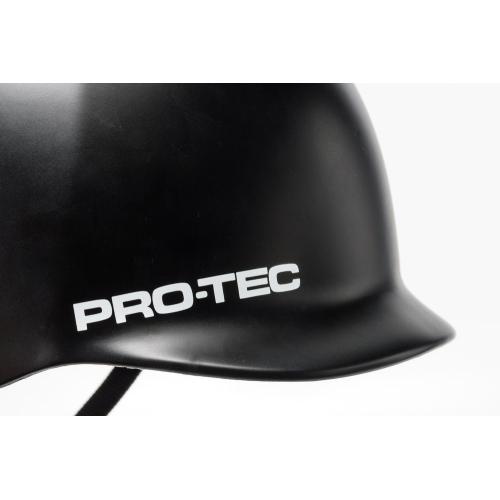 Kask Pro-Tec Riot Street Black