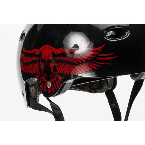 Kask Pro-Tec B2 SXP Chase Hawk