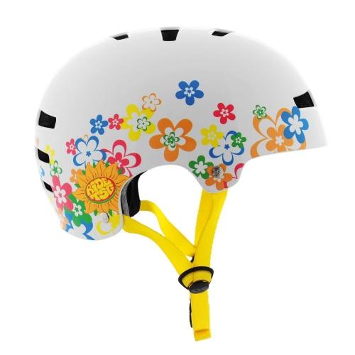 Kask TSG Evo/G/Design Flower Power