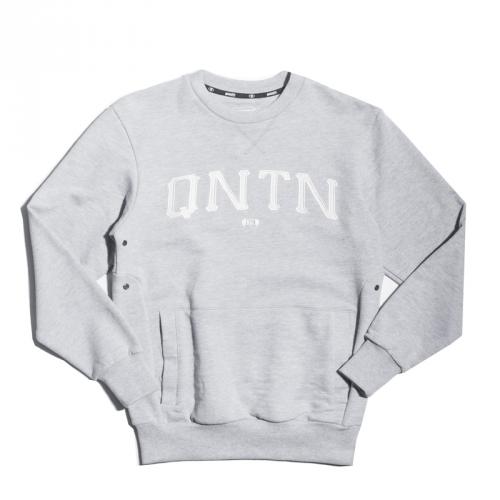 Bluza Quintin Altura Grey