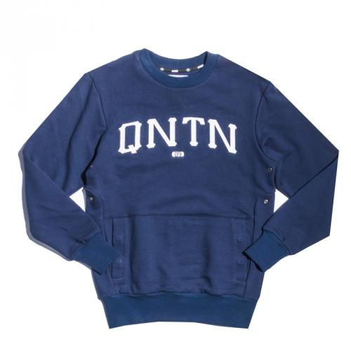 Bluza Quintin Altura Navy