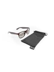 Okulary Fiend Black / Red