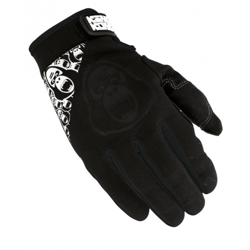 Rękawiczki King Kong Gorilla Black