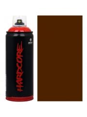 Farba Montana Hardcore 2 400ml RV-35 Chocolate Brown
