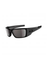 Okulary Oakley Fuel Cell Polished Black / Matt Black / Warm Grey