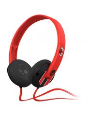 Słuchawki Skullcandy 2.0 Uprock AC Milan Red / Black w/Mic1