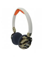 Słuchawki Skullcandy 2.0 Lowrider Camo / Bone / Slate w/Mic