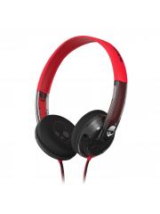Słuchawki Skullcandy 2.0 Uprock Clear / Red w/Mic1