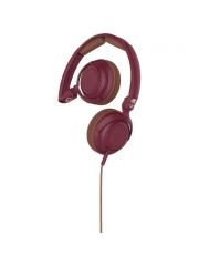 Słuchawki Skullcandy 2.0 Lowrider Maroon / Brown / Cooper w/Mic