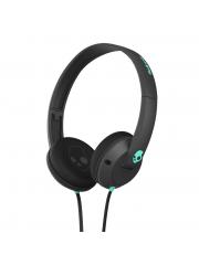 Słuchawki Skullcandy 2.0 Uprock Carbon / Carbon / Mint w/Mic1