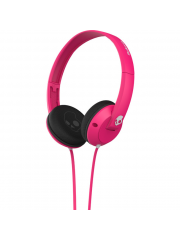 Słuchawki Skullcandy 2.0 Uprock Pink / Black / Grey w/Mic1