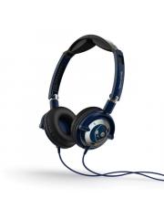 Słuchawki Skullcandy 2.0 Lowrider Navy / Chrome w/Mic