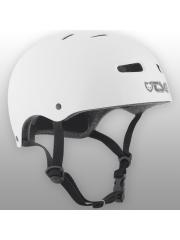 Kask TSG Skate / Bmx Injected White