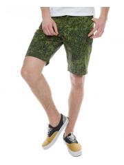 Spodenki Turbokolor Classic Digital Camo Shorts