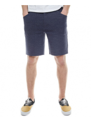 Spodenki Turbokolor Laufer Dots Shorts