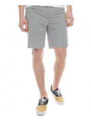Spodenki Turbokolor Laufer Grey Shorts