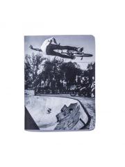 Zeszyt AveBmx Air 60 Kratka