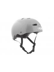 Kask TSG Skate / BMX Injacted Color Grey