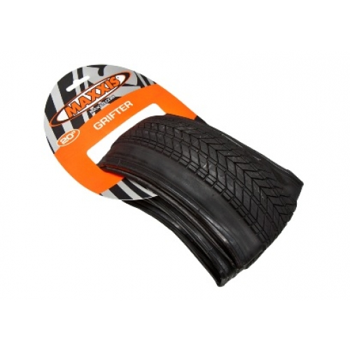 Opona Maxxis Grifter Super Light Kevlar