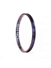 Obręcz Eclat E440 Galactic Purple