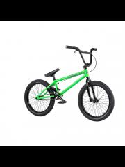 "Rower BMX Radio Dice 20"" 2020  Neon Green"