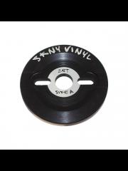 Zębatka SKNY Vinyl Guard Black