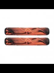 Gripy Striker Thick Black / Orange