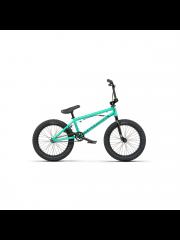 Rower BMX WTP Curse 2021 Metallic Soda Green