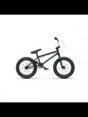 Rower BMX WTP Seed 2021 Matt Black