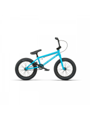Rower BMX WTP Seed 2021 Surf Blue