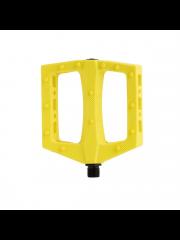 Pedały Primo Turbo Yellow