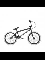"Rower BMX WTP Nova 2021 Matt Black 20"""