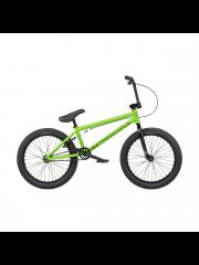 Rower BMX WTP Nova 2021 Laser Green