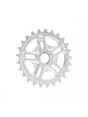 Zębatka Profile Spline Drive Silver