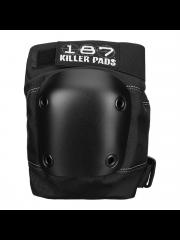 Ochraniacze kolan 187 Killer Pads Slim Black