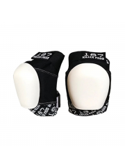 Ochraniacze kolan 187 Killer Pads Pro Black / White