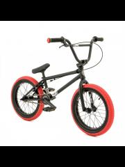 "Rower BMX Flybikes Neo 16"" Flat Black"