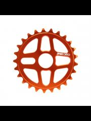 Zębatka 34R Orto Orange