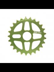 Zębatka 34R Orto Green