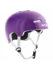 Kask TSG Evolution Women Solid Glossy Purple