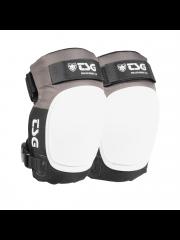 Ochraniacze kolan TSG Roller Derby 3.0 Coal/Black